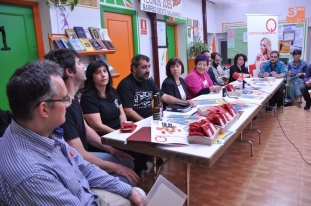 Presentación en Rueda de Prensa de la September Fest.