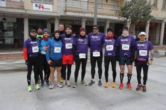 Equipo de Running de ZOES