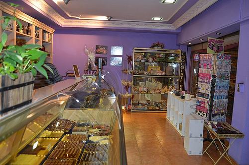 Bombonerías Sven ha sido galardonado como el Mejor Comercio de Barrio en Salamanca.