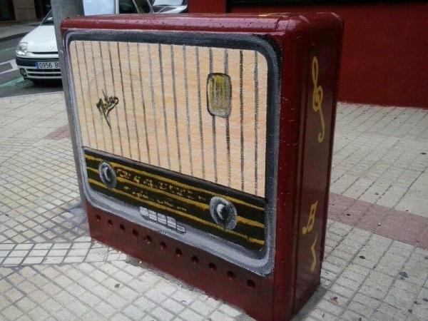 Homenaje a la Radio, que nos ha dado tanto...