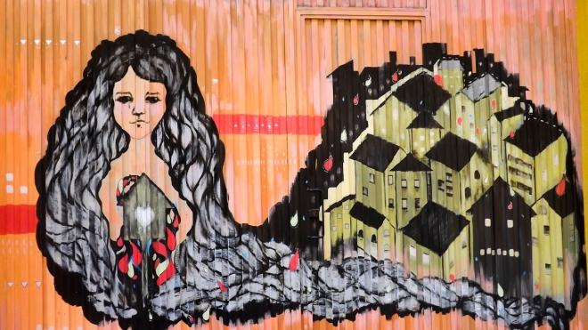 Lugar Hogar, por Cristina Carmona