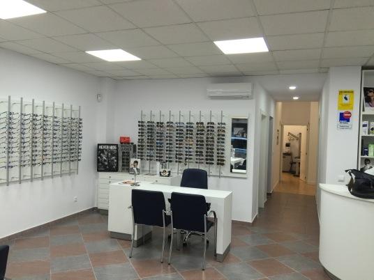 Centro Óptico Social