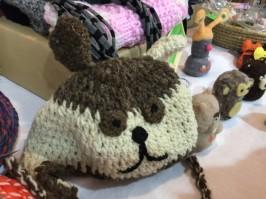 Muñecos de lana