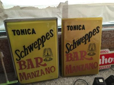 Bar Manzano